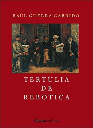 Recopilación de artículos de Raúl Guerra Garrido de la revista El Famaceutico